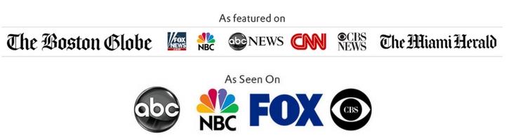 Media Branding Found First