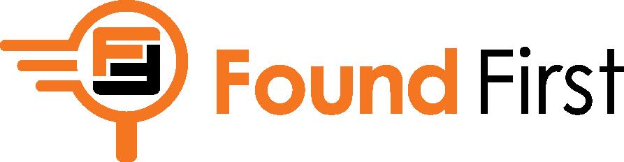 Found First